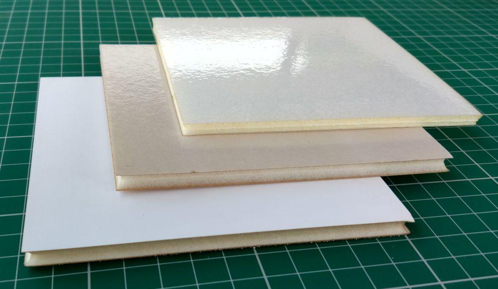 Fliteboard lightweight paper laminated foamboard for rc