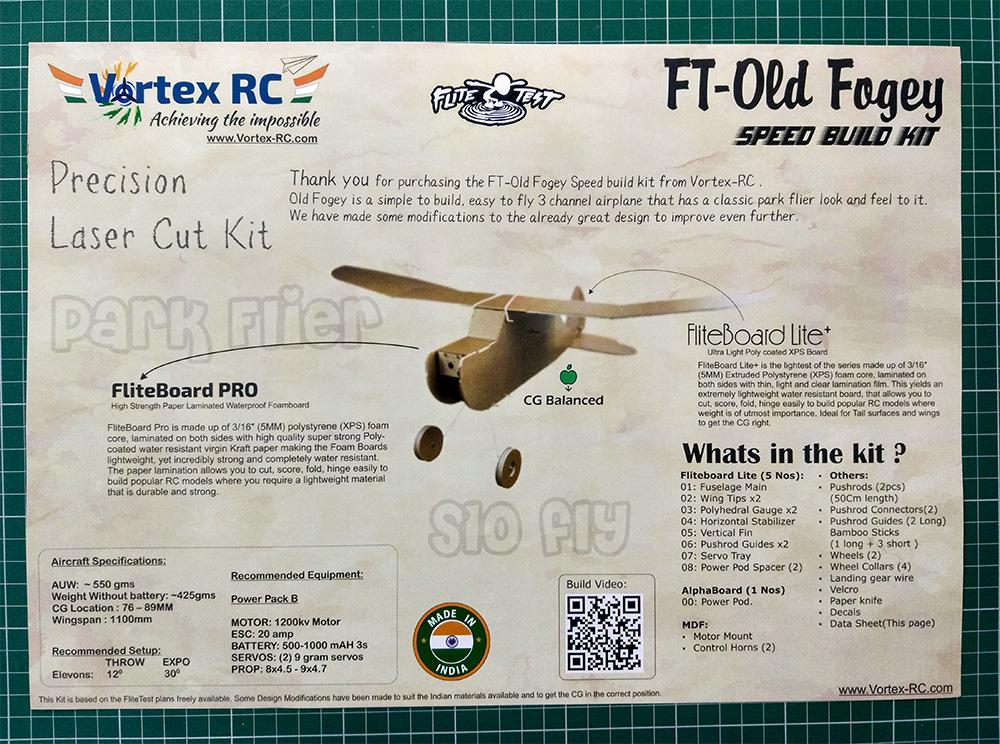 plane expert rc