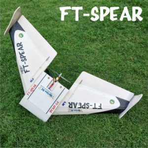 Laser Cut RC Plane Kits FT Speed Build Kits in India by