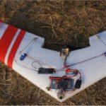 TuffBirds Microbee FPV EPP Flying Wing