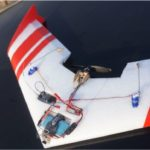 TuffBirds Microbee FPV EPP Flying Wing 2