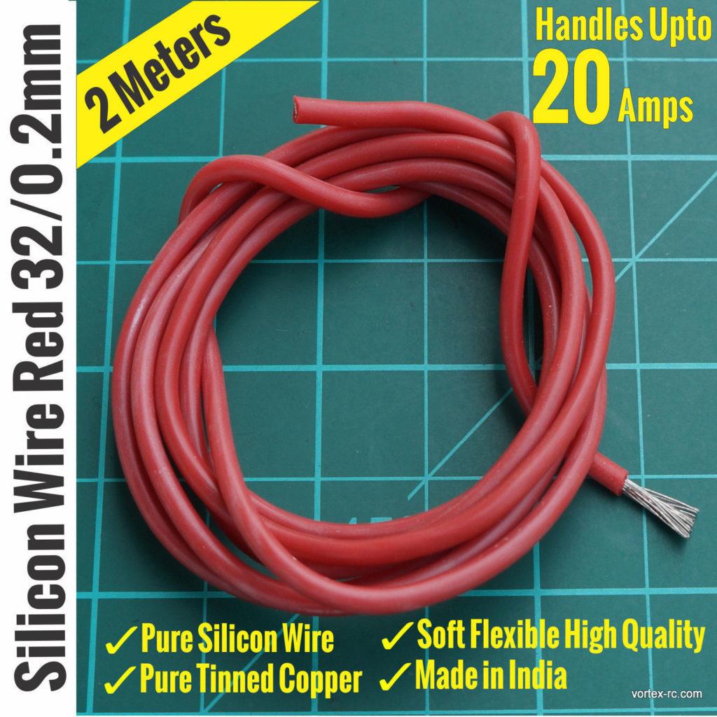 Wires and Connectors - Vortex-RC