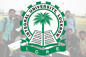 Workshop - Integral University, Lucknow