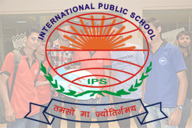 Workshop - International Public School, Bhopal