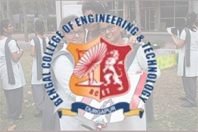 Workshop - Bengal College of Engineering and Technology for Women, Durgapur