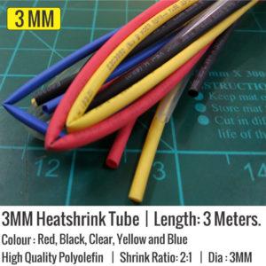 3mm Earth Sleeve 3 Meters