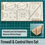 Simple-Firewall-Control-Horns
