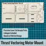 Thrust-Vectoring-Motor-Mount