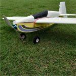 Aerostar-full-Epp-RC Plane Kit
