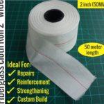 Fiberglass roll 2inch wide-1